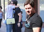 Mark Wahlberg out and about running errands in Beverly Hills\nFeaturing: Mark Wahlberg\nWhere: Los Angeles, California, United States\nWhen: 13 Aug 2015\nCredit: WENN.com
