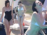 EXCLUSIVE ALL ROUNDER Anne Hathaway and Adam Shulman are seen on holiday in Ibiza, 13 August 2015.\n13 August 2015.\nPlease byline: G Tres/Vantagenews.co.uk