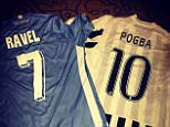 sure one day we will play again together remember I said that ?? #R7 #P10 my Brother??