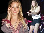 LeAnn Rimes and her husband Eddie Cibrian dine out in Beverly Glen\\n\\nFeaturing: LeAnn Rimes\\nWhere: Los Angeles, California, United States\\nWhen: 31 Jul 2015\\nCredit: 3rd Eye/WENN.COM