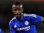Chelsea FC via Press Association Images MINIMUM FEE 40GBP PER IMAGE - CONTACT PRESS ASSOCIATION IMAGES FOR FURTHER INFORMATION. Chelsea's Ramires during a Pre Season Friendly match between Chelsea and Fiorentina at Stamford Bridge on 5th August 2015 in London, England.
