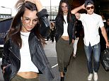 Mandatory Credit: Photo by Beretta/Sims/REX Shutterstock (4944506ak)  Zach Efron  Emily Ratajkowski and Zac Efron out and about, London, Britain - 12 Aug 2015  Emily Ratajkowski and Zac Efron leaving their hotel and arriving at the Eurostar terminal