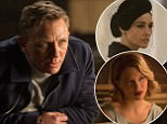 Daniel Craig stars as James Bond in Metro-Goldwyn-Mayer Pictures/Columbia Pictures/EON Productions? action adventure SPECTRE.