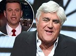"""Jay Leno participates in the """"Jay Leno's Garage"""" panel at the The NBCUniversal Summer TCA Tour at the Beverly Hilton Hotel, on Thursday, Aug. 13, 2015, in Beverly Hills, Calif. (Photo by Richard Shotwell/Invision/AP)"""