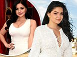 MODERN FAMILY?S ARIEL WINTER OPENS UP ABOUT HER DECISION TO HAVE BREAST REDUCTION SURGERY IN NEW GLAMOUR.COM EXCLUSIVE INTERVIEW\n\nPlease link back to the story at Glamour.com: http://glmr.me/1f802kL \n\n*Credits: \nPhotography: Collin Stark and Jessica Stark\nHair: Bobby Elliot\nMakeup: Kristee Liu\nStyling: Anita Patrickson and Jordan Wright\n