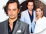 New York premiere of The Orchard¿s 'Club Life' at  Regal Cinemas Union Square - Arrivals\n\nFeaturing: Constantine Maroulis\nWhere: New York City, New York, United States\nWhen: 26 May 2015\nCredit: Alberto Reyes/WENN.com