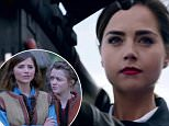 Doctor Who- Series 9 Official Trailer - BBC One