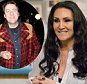 EDITORIAL USE ONLY. NO MERCHANDISING\n Mandatory Credit: Photo by Ken McKay/ITV/REX (4420620v)\n Michelle Visage\n 'Lorraine' ITV TV Programme, London, Britain. - 09 Feb 2015\n CELEBRITY BIG BROTHER: MICHELLE VISAGE - Katie Price was crowned the champion, but was it deserved? We'll be talking to Celebrity Big Brother star Michelle Visage following another controversial series.\n