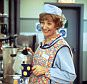 TELEVISION PROGRAMMES: 'DINNER LADIES' Award-winning comedienne, actress and performer Victoria Wood, makes her sitcom debut in this bittersweet and hugely popular comedy series about the troubled lives of a group of dinnerladies.