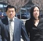 Jason Lee not guilty leaving court room with his lawyers lee  trail  for rape at the  Verdit will be announced today  at Riverhead Court House in Riverhead Long Island April 29, 2015.\nBy John Roca\n\n