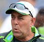 Cricket - Australia Nets - SWALEC Stadium, Cardiff, Wales - 7/7/15  Australia coach Darren Lehmann during a training session  Action Images via Reuters / Philip Brown  Livepic