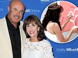 25.JUNE.2015 - CANNES - FRANCE\\n\\n*** NOT AVAILABLE FOR ITALY ***\\n\\nPHILLIP MCGRAW AND ROBIN MCGRAW\\n\\nCELEBRITIES ATTEND THE MAILONLINE YACHT PARTY IN CANNES DURING THE ANNUAL CANNES LIONS FESTIVAL\\n\\nBYLINE MUST READ : XPOSUREPHOTOS.COM\\n\\n***UK CLIENTS - PICTURES CONTAINING CHILDREN PLEASE PIXELATE FACE PRIOR TO PUBLICATION ***\\n\\n**UK CLIENTS MUST CALL PRIOR TO TV OR ONLINE USAGE PLEASE TELEPHONE 44 208 344 2007**