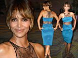 eURN: AD*177973215  Headline: Hollywood Foreign Press Association Hosts Annual Grants Banquet - Arrivals Caption: BEVERLY HILLS, CA - AUGUST 13:  Actress Halle Berry attends HFPA Annual Grants Banquet at the Beverly Wilshire Four Seasons Hotel on August 13, 2015 in Beverly Hills, California.  (Photo by Frazer Harrison/Getty Images) Photographer: Frazer Harrison  Loaded on 14/08/2015 at 03:22 Copyright: Getty Images North America Provider: Getty Images  Properties: RGB JPEG Image (40878K 5060K 8:1) 3024w x 4614h at 96 x 96 dpi  Routing: DM News : GroupFeeds (Comms), GeneralFeed (Miscellaneous) DM Showbiz : SHOWBIZ (Miscellaneous) DM Online : Online Previews (Miscellaneous), CMS Out (Miscellaneous)  Parking: