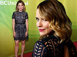 BEVERLY HILLS, CA - AUGUST 13:  Actress Sophia Bush arrives at the NBCUniversal 2015 Summer Press Tour at the Beverly Hilton on August 13, 2015 in Beverly Hills, California.  (Photo by Mark Davis/Getty Images)
