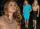 Celebrities at NBC'S 'Today' show in New York City\nFeaturing: Connie Britton\nWhere: New York City, New York, United States\nWhen: 13 Aug 2015\nCredit: WENN.com\n**Only available for publication in UK, Germany, Austria, Switzerland, Italy, Australia. No Internet Use. Not available for Subscribers**