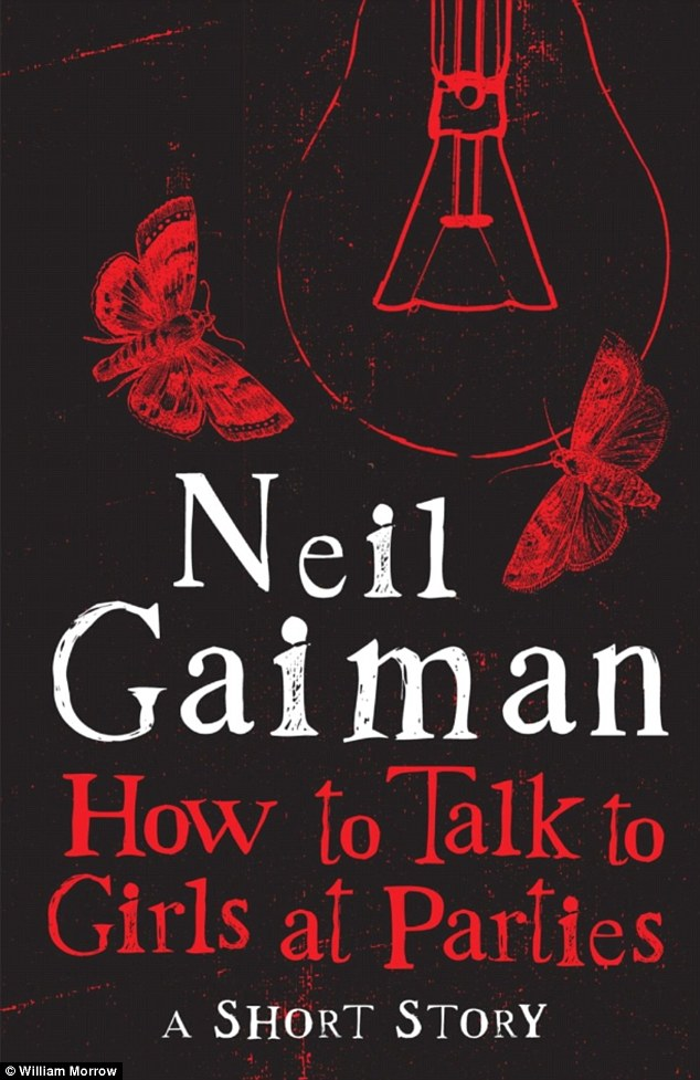 Out next year! Beginning in the fall, the 52-year-old Golden Globe nominee will helm the romantic comedy How to Talk to Girls at Parties based on the 2006 Neil Gaiman short story