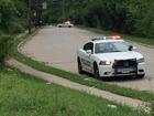 Police: Motorcyclist killed in crash