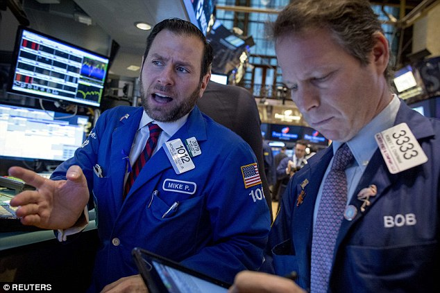 NY gains: US stocks pushed higher in early deals with European markets firmer on optimism that a deal could be reached on Greek debt, but the Footsie remained weighed by weaker commodity stocks as oil prices eased