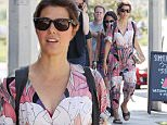 Picture Shows: Marisa Tomei  August 18, 2015\n \n Actress Marisa Tomei is spotted out and about with friends in West Hollywood, California. Marisa was recently cast as 'Aunt May' in the next 'Spider-Man' movie.\n \n Non Exclusive\n UK RIGHTS ONLY\n \n Pictures by : FameFlynet UK © 2015\n Tel : +44 (0)20 3551 5049\n Email : info@fameflynet.uk.com