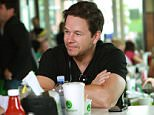 No Merchandising. Editorial Use Only. No Book Cover Usage.. Mandatory Credit: Photo by A E/Everett/REX Shutterstock (4229422c).. Mark Wahlberg, (Season 2).. 'Wahlburgers' TV Series - 2014.. ..