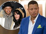 Mandatory credit: TM & copyright 20th Century Fox No Merchandising. Editorial Use Only No Book or TV usage without prior permission from Rex... Mandatory Credit: Photo by Everett/REX Shutterstock (4379486i).. Empire, Terrence Howard, 'The Outspoken King' (Season 1, Ep. 102).. 'Empire' TV series - Jan 2015.. ..