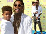 eURN: AD*178209721  Headline: Teen Choice Awards, Arrivals, Los Angeles, America - 16 Aug 2015 Caption: Mandatory Credit: Photo by Startraks Photo/REX Shutterstock (4963069bm)  Wiz Khalifa, Sebastian Taylor Thomaz  Teen Choice Awards, Arrivals, Los Angeles, America - 16 Aug 2015  Teen Choice Awards 2015 - Arrivals  Photographer: Startraks Photo/REX Shutterstock Loaded on 17/08/2015 at 02:33 Copyright: REX FEATURES Provider: Startraks Photo/REX Shutterstock  Properties: RGB JPEG Image (22712K 1301K 17.5:1) 2352w x 3296h at 300 x 300 dpi  Routing: DM News : GeneralFeed (Miscellaneous) DM Showbiz : SHOWBIZ (Miscellaneous) DM Online : Online Previews (Miscellaneous), CMS Out (Miscellaneous)  Parking: