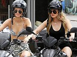 Picture Shows: Kendall Jenner  August 17, 2015    Reality stars Kendall Jenner and Khloe Kardashian are all smiles while riding Four-Wheelers in St. Barts.       Non Exclusive  UK RIGHTS ONLY  FameFlynet UK © 2015  Tel : +44 (0)20 3551 5049  Email : info@fameflynet.uk.com