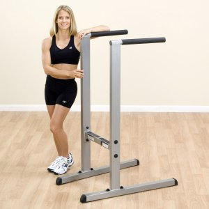 Body Solid GDIP59 Dip Station Review