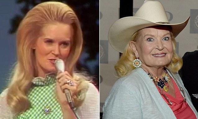 Lynn Anderson, singer of 'Rose Garden,' dies in Nashville aged 67
