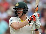 Investec Ashes. 5th Test England V Australia 20/08/15: Kevin Quigley/Daily Mail/Solo Syndication  Steve Smith