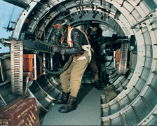 Waist Gunner Arizona Wing CAF