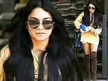 Studio City, CA - Brunette cutie Vanessa Hudgens makes a stop at Walgreens pharmacy after visiting a doctor earlier this morning.  Vanessa appeared to have picked up some prescriptions and a set of eye lashes to give her those luscious lashes.\nAKM-GSI          August 19, 2015\nTo License These Photos, Please Contact :\nSteve Ginsburg\n(310) 505-8447\n(323) 423-9397\nsteve@akmgsi.com\nsales@akmgsi.com\nor\nMaria Buda\n(917) 242-1505\nmbuda@akmgsi.com\nginsburgspalyinc@gmail.com\nAKM-GSI      August  17, 2015\nTo License These Photos, Please Contact :\nSteve Ginsburg\n(310) 505-8447\n(323) 423-9397\nsteve@akmgsi.com\nsales@akmgsi.com\nor\nMaria Buda\n(917) 242-1505\nmbuda@akmgsi.com\nginsburgspalyinc@gmail.com