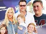 *** UK ONLY *** *** MAIL ONLINE OUT ***138410, Tori Spelling, Dean McDermott attend the premiere of 'Inside Out' at the El Capitan Theatre in Hollywood. Los Angeles, California - Monday June 8, 2015.   \\n\\nPHOTOGRAPH BY Pacific Coast News / Barcroft Media\\n\\nUK Office, London.\\nT +44 845 370 2233\\nW www.barcroftmedia.com\\n\\nUSA Office, New York City.\\nT +1 212 796 2458\\nW www.barcroftusa.com\\n\\nIndian Office, Delhi.\\nT +91 11 4053 2429\\nW www.barcroftindia.com