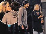 EXCLUSIVE: Model Suki Waterhouse has dinner with a mystery man  in Notting Hill. After sharing a kiss while waiting for a cab .  Pictured: SUKI WATERHOUSE Ref: SPL1089870  170815   EXCLUSIVE Picture by: BR / Splash News  Splash News and Pictures Los Angeles: 310-821-2666 New York: 212-619-2666 London: 870-934-2666 photodesk@splashnews.com