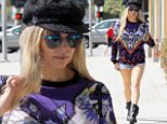 eURN: AD*178365891  Headline: FAMEFLYNET - Fergie Heads To The Studio In Santa Monica Caption: Picture Shows: Fergie  August 18, 2015    Singer and busy mom Fergie is spotted heading to a studio in Santa Monica, California. Fergie has been busy as of late working on her new album.    Non Exclusive  UK RIGHTS ONLY    Pictures by : FameFlynet UK © 2015  Tel : +44 (0)20 3551 5049  Email : info@fameflynet.uk.com Photographer: 922 Loaded on 19/08/2015 at 01:00 Copyright:  Provider: FameFlynet.uk.com  Properties: RGB JPEG Image (19785K 622K 31.8:1) 2251w x 3000h at 72 x 72 dpi  Routing: DM News : GeneralFeed (Miscellaneous) DM Showbiz : SHOWBIZ (Miscellaneous) DM Online : Online Previews (Miscellaneous), CMS Out (Miscellaneous)  Parking: