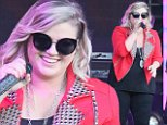 eURN: AD*178372726  Headline: Kelly Clarkson seen at 'Jimmy Kimmel Live!' in Hollywood, CA Caption: Kelly Clarkson seen at 'Jimmy Kimmel Live!' in Hollywood, CA  Pictured: Kelly Clarkson Ref: SPL1105072  180815   Picture by: Jameson Bedonie / Splash News  Splash News and Pictures Los Angeles: 310-821-2666 New York: 212-619-2666 London: 870-934-2666 photodesk@splashnews.com  Photographer: Jameson Bedonie / Splash News Loaded on 19/08/2015 at 03:42 Copyright: Splash News Provider: Jameson Bedonie / Splash News  Properties: RGB JPEG Image (24743K 2758K 9:1) 2324w x 3634h at 72 x 72 dpi  Routing: DM News : GroupFeeds (Comms), GeneralFeed (Miscellaneous) DM Showbiz : SHOWBIZ (Miscellaneous) DM Online : Online Previews (Miscellaneous), CMS Out (Miscellaneous)  Parking:
