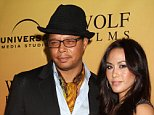 """**File Photo**\n* HOWARD'S WIFE FILES FOR DIVORCE\nIRON MAN star TERRENCE HOWARD is heading for another divorce - his wife has filed papers to end their marriage, just days after the couple celebrated its first anniversary.\n  The actor wed Michelle Ghent in January, 2010, and they spent their one-year wedding anniversary at the Sundance Film Festival in Utah, where Howard was promoting his new film The Ledge.\n  The star took time out of his busy schedule to treat Ghent to a romantic home-cooked meal, prompting his partner to gush to the New York Post, """"He made me dinner... I got to our condo and he had made a nice dinner (and bought) flowers.""""\n  But the relationship has since crumbled - and Ghent has filed for divorce, reports TMZ.com.\n  Howard was previously married to Lori McCommas, the mother of his three children. They initially parted ways in 2003 after 14 years together, and remarried in 2005, before splitting shortly afterwards. (MT/WNWCZM/KL)\n\n\n\n\nTerrence Howard and M"""