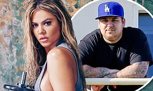Khloe Kardashian says her home is ideal for brother Rob in Complex interview