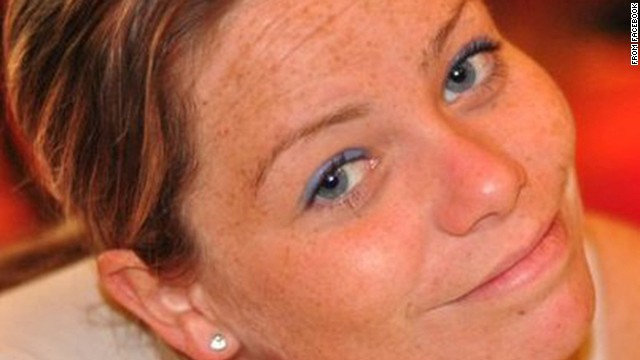 Krystle Campbell is second victim killed in Boston bombing