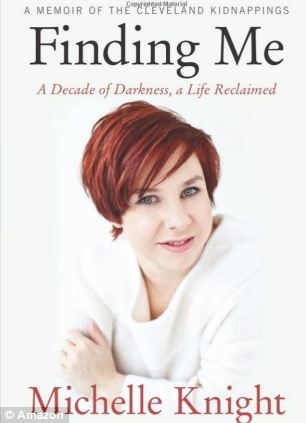 Knight's book, Finding Me, spent five weeks on the New York Times Bestsellers List