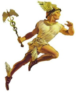 mercury, the god of thermometers and getting to stay home from school