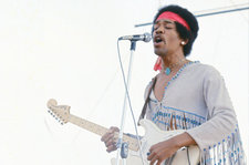 Woodstock at 46: A Look Back at the Iconic Festival