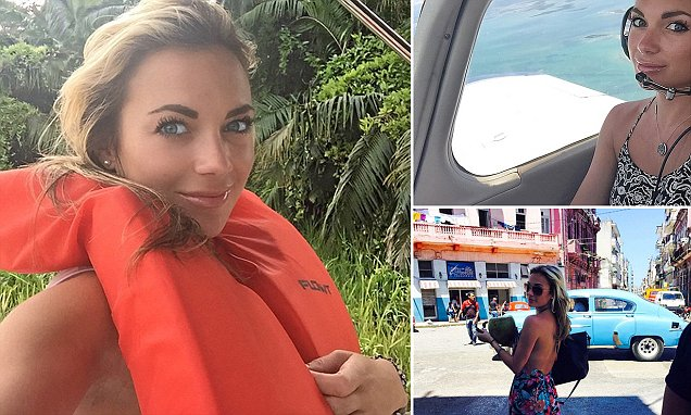 My Life's A Movie blogger Alyssa Ramos says she's judged for being a 'pretty woman'