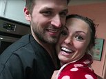 Sam Rader and wife Nia Rader 16.jpg   Sam Rader and wife Nia Rader of Texas - Ashley Madison cheating husbands scandal