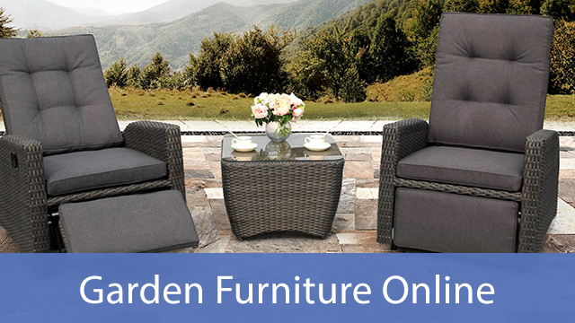 Garden Furniture Online