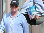MUST BYLINE: EROTEME.CO.UK\nTop Gear presenter Chris Evans is seen carrying the 'Official DVSA Theory Test' book while enjoying brunch at Greenberry in Primrose Hill\nEXCLUSIVE    August 12,  2015\nJob: 150812L3     London, England\nEROTEME.CO.UK\n44 207 431 1598\nRef:  341629\n