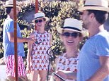 Diane Kruger and Joshua Jackson enjoy some couple time together in Cabo San Lucas, Mexico\n\nPictured: Diane Kruger, Joshua Jackson \nRef: SPL1081889  210815  \nPicture by: Clasos.com.mx / Splash News\n\nSplash News and Pictures\nLos Angeles: 310-821-2666\nNew York: 212-619-2666\nLondon: 870-934-2666\nphotodesk@splashnews.com\n