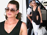 Ellen Pompeo in Beverly Hills, CA\n\nPictured: Ellen Pompeo in Beverly Hills, CA\nRef: SPL1107488  210815  \nPicture by: DutchLabUSA / Splash News\n\nSplash News and Pictures\nLos Angeles: 310-821-2666\nNew York: 212-619-2666\nLondon: 870-934-2666\nphotodesk@splashnews.com\n
