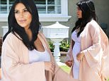 Kim Kardashian so happy to be back home after short painful stay at St Barth august 22, 2015 \nJack/X17online.com