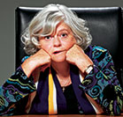 Inside the head of... Ann Widdecombe